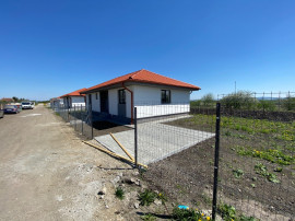 Casa individuala Stupini 400 mp curte