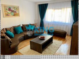 SEBASTIAN | Apartament 3 Camere | Centrala | Parcare | B