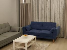 Apartament 3 camere ISARAN, mobilat-utilat lux, 450€