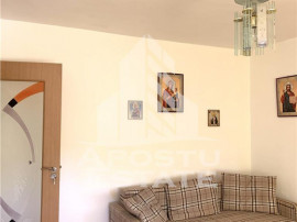 Apartament cu o camera etajul al doilea langa AEM