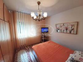Apartament cu trei camere in cartierul Grigorescu