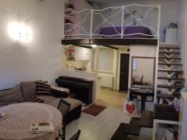 Apartament cu 2 camere tip studio, cod 8467