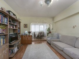 Apartament 4 camere Delfinului Chisinau BRD
