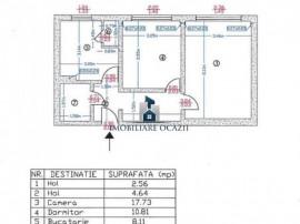 Apartament 2 Camere Decomandat Berceni-Adrian Urucu