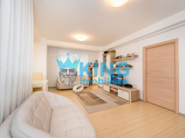 Baneasa   Apartament 3 Camere   Centrala Proprie   Loc de Pa