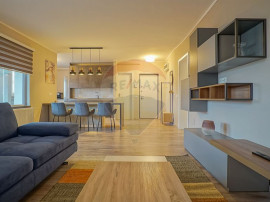 Apartament exclusivist de 2 camere cu 79 mp, doua bai, Zo...