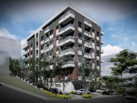Penthouse in zona VIVO Center