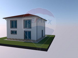 COMISION 0%! Casa individuala 132 mp utili si 320 teren, ...