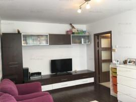 Valea Ialomitei : Apartament cu 2 camere cu centrala proprie