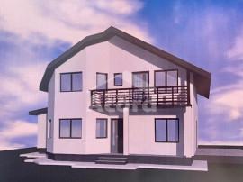 Vilă 5 Camere, 115m² Utili, 600 m² Teren , Horpaz