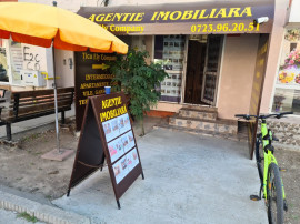 Pensiune in Mamaia Nord