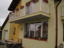 Casa individuala cu 3 camere in Mosnita Noua