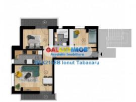 Apartament 3 camere, intrare separata, metrou Aparatorii Pat