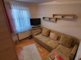 Zona Tractorul, Apartament 2 camere- semidecomandat