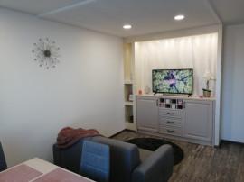 Apartament 3 camere mobilat/dotat complet Avram Iancu