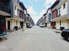 Ansamblu rezidențial, vila 4 camere