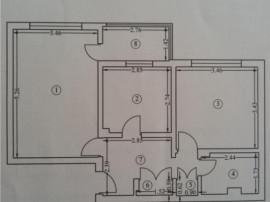 Apartament 2 camere - Poarta 6