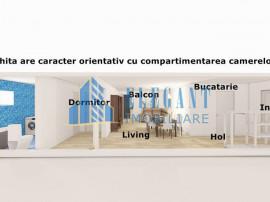 2 semidecomandate, etaj 1, Craiovita-Materna