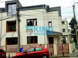 Apartament In Vila Barbu Vacarescu| Centrala Proprie| Renova