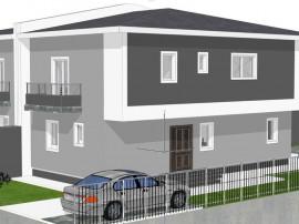 Bianca house vinde vila tip duplex Leroy Merlin
