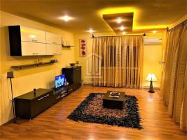 Apartament 3 camere | Ultra-Modern | Curte 350 mp |