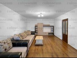 COLOSSEUM: Apartament 2 camere - zona Centrul Civic