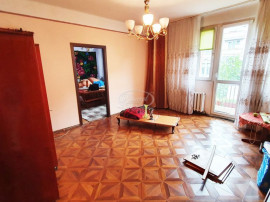 Apartament la etaj intermediar pe Horea