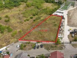 2.300 mp teren pentru blocuri Oradea - Calea Clujului