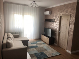 For rent !chirie apartament 2 cam lux luceafarul residential