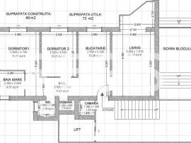 Apartament trei camere la GRI - Astra - Ideal Investitie