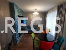 Apartament doua camere cu terasa generoasa Coresi ( Kasper