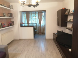 Inchiriez apartament 3 camere , Fabrica de Bere, Pitesti