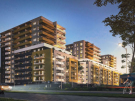 Apartament 3 camere- Metrou Nicolae Teclu-Theodor Pallady
