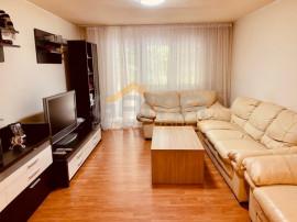 Apartament 3 camere, decomandat, Malul Muresului, Praporgesc