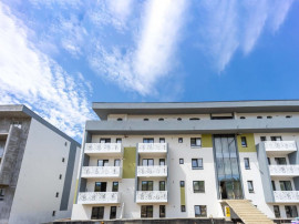 Apartament 1 camera D-Kaufland Pacurari