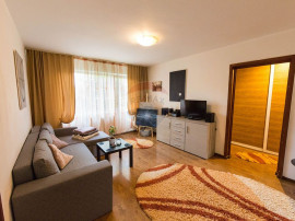 Apartament cu 3 camere Astra mobilat si utilat