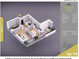 Apartament 2 camere - Metrou Nicolae Teclu - Pallady