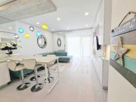Apartament 2 camere zona Mamaia Sat