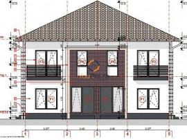 Casa Duplex Mosnita Noua
