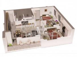 Ultimul apartament cu 4 camere, zona Poligon