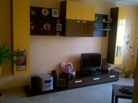 Apartament 3 camere, Triaj