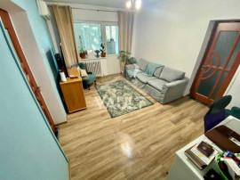 Cod P4767 - Apartament 3 camere - Crangasi - Parcul Marin Pr