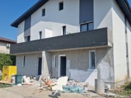 Duplex amenajat modern,finalizat,zona linistita,Diamantului-