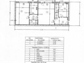 NORD -z. Catinei - cf1A, sd, 4/4, sg, T, izolat, intab - 380