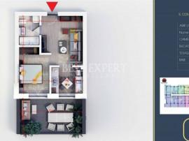 Apartament 2 camere Ideal Investitie 10 minute metrou Nicola