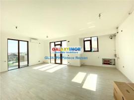 Apartament 2 camere de lux complet finisat bloc nou Albert P