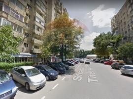 Spațiu comercial stradal de inchiriat   Drumul Taberei/G...