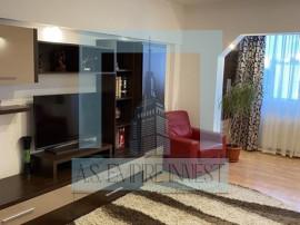 Apartament 2 camere mobilat-utilat - zona Astra (ID: 1700)