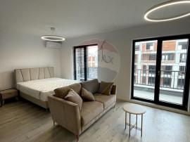 Apartament studio cu 1 camera mobilat si utilat H Pipera ...