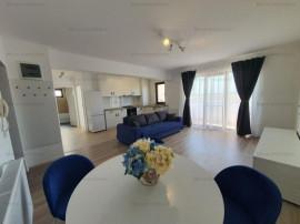 Apartament 2 camere de lux, la prima inchiriere, in Paulesti